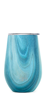 Simple Modern Insulated Wine Tumbler