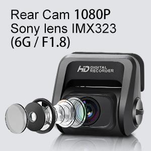 rear cam
