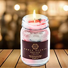 scented candles for women