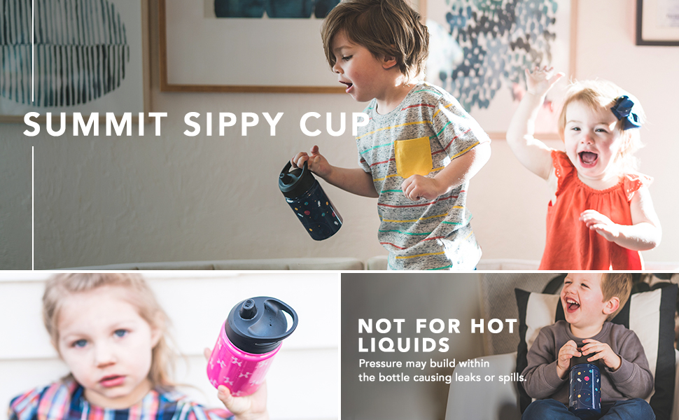 Simple Modern Sippy Lid