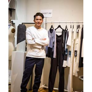 AsianInNY.com Exclsive Interview with West 56's Creative Director Alston Yang Interviews