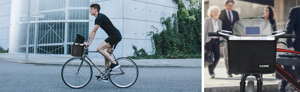 cofit bike basket