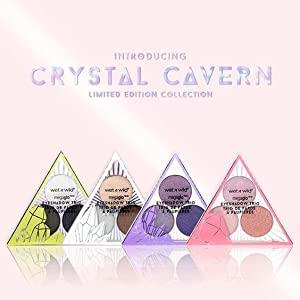 Wet n Wild - Crystal Cavern, Eyeshadows