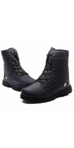 men snow boots