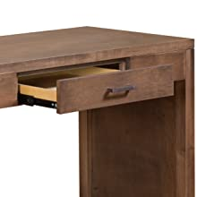 DutchCrafters Writing Desk Drawer