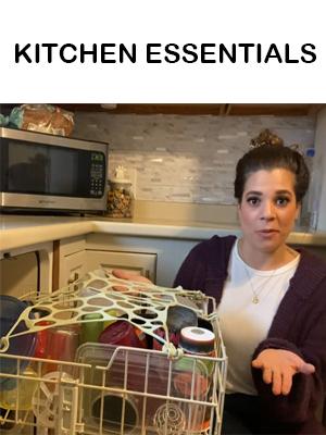 dishwasher net mash