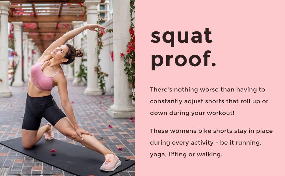 Squat Proof