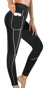 Sauna Slimming Pants