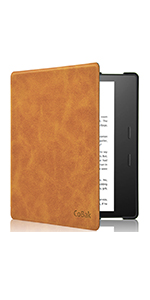 Kindle Oasis Case