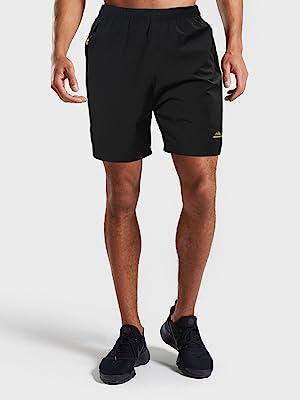 Trainning Shorts Men Quick dry Shorts Men Breathable Shorts for Men