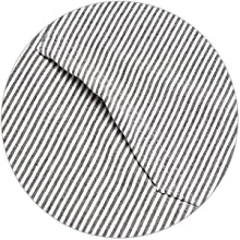 Kangroo Pocket Sleep Shirt Dress