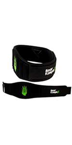 Bear KompleX Weightlifting Belt