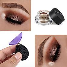 Adpartner 3 Seconds Lazy Eye Shadow Stamp Kit