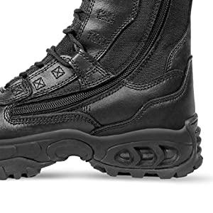 Light weight tactical boot