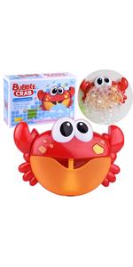 bath bubble toy