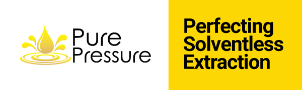 PurePressure Perfecting Solventless Extraction