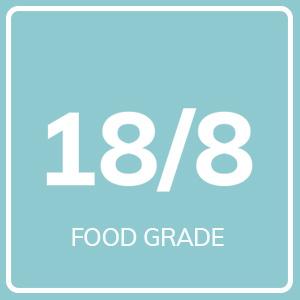 18/8 Food Grade, best water bottle