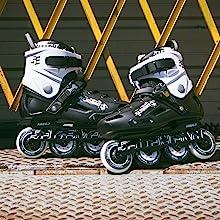 5th element st 80 urban inline skates