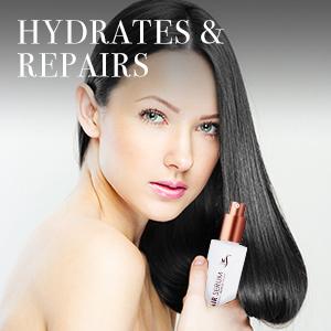 Herstyler hair repair serum