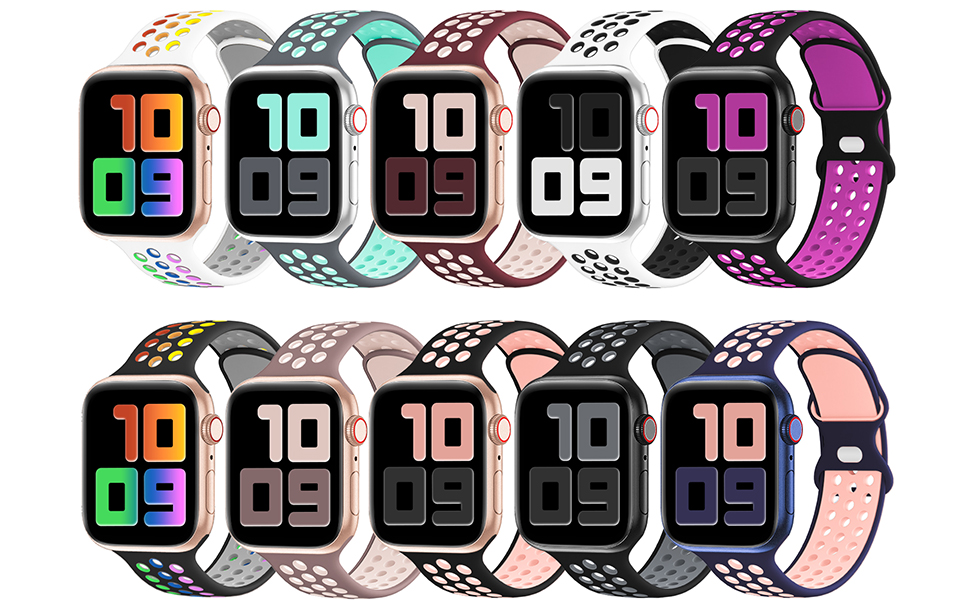 apple watch series 6 bands