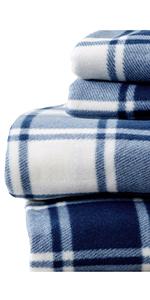 Fleece Sheets