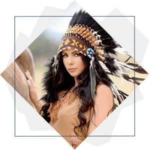 native american headdress women white indian costume women indian head piece indian head