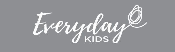 everyday kids crib sheet