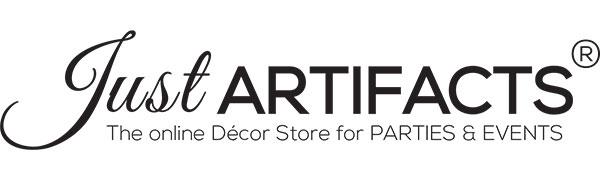 just artifacts logo