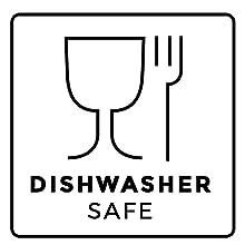 dishwasher safe shaker bottle blender