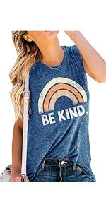 be kind shirts