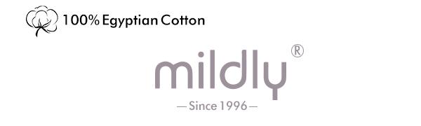 mildly logo