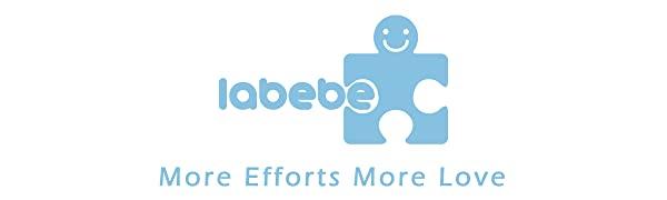 labebe rocking horse