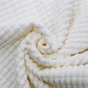 Decorative Throw Pillow Covers,Cozy Corduroy Corn Pillowcases Protector Shells