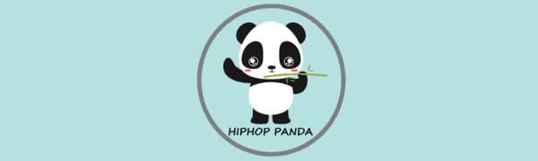 HIPHOP PANDA BABY