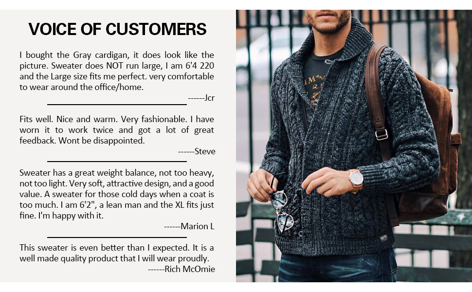 mens casual button down stand collar cardigan cable knitted sweater cardigan long sleeve for men