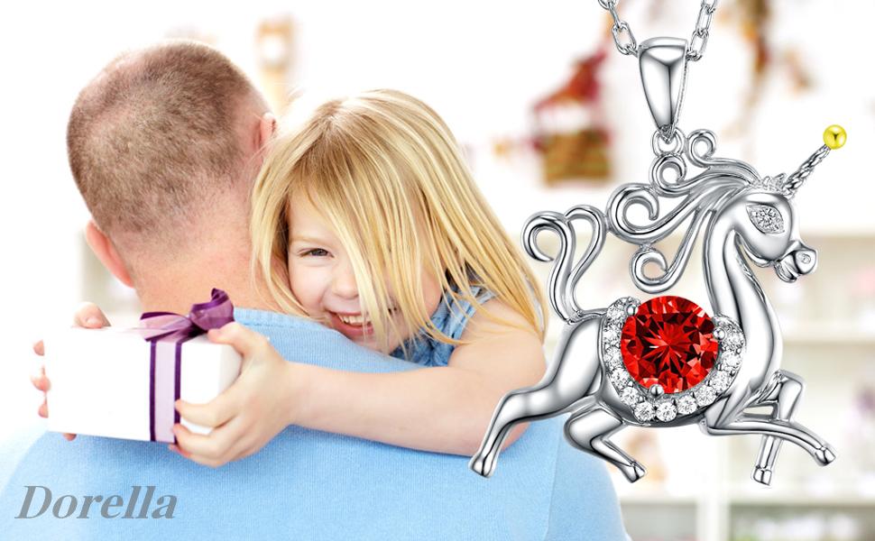january birthstone jewelry