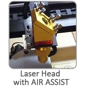 50W laser machine