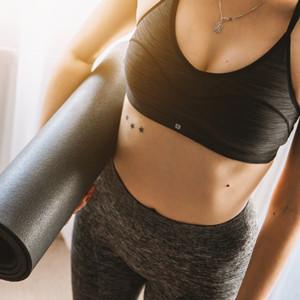 women workout legging