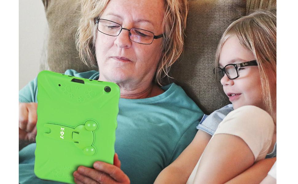 9'' Display Kids Tablet