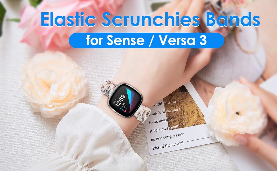 Sense Versa 3 Bands