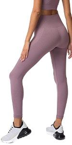 GP-25 Hyperflex Seamless Leggings