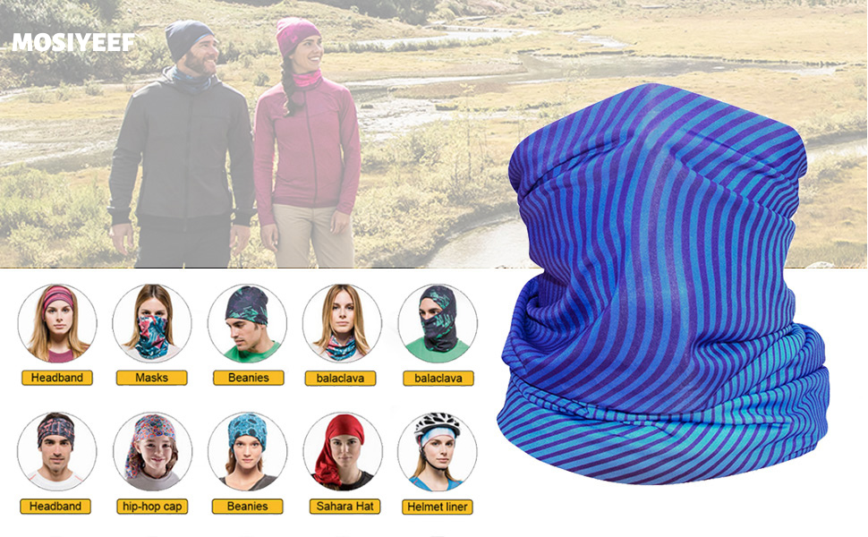 Outdoor Headwear