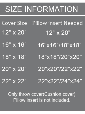 Decorative Bloster Throw Pillow Covers,Cozy Corduroy Corn Pillowcases Protector Shells