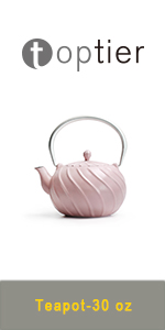 cast iron teacups Japanese tea cup set for loose tea toptier teacup enamel teacup and saucer cup set