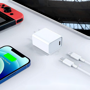 apple fast charger