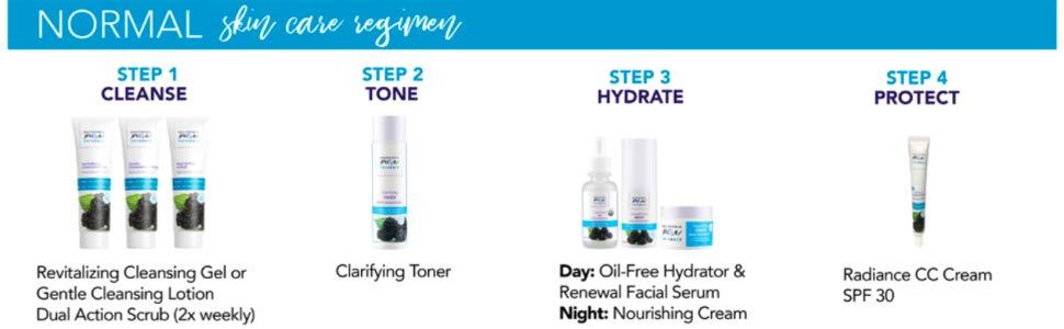 natural, acne, organic, vegan, brightening, skincare, face, facial, cleanser, toner, scrub, wash