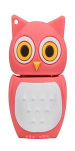 Owl zip drive 8GB