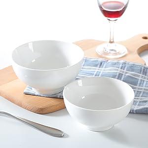 A Quality Set Of Bowls
