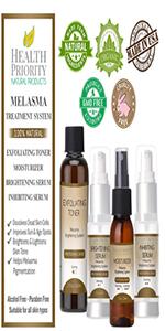 Melasma Treatment System