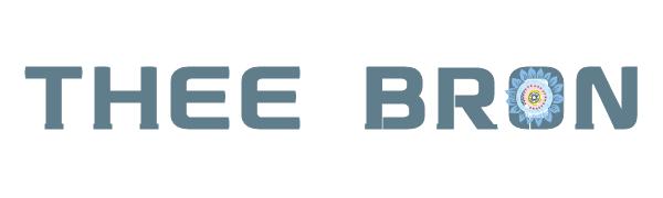 thee bron logo